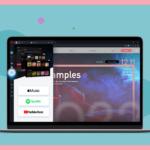 Opera Player Spotify Apple Music YouTube Music