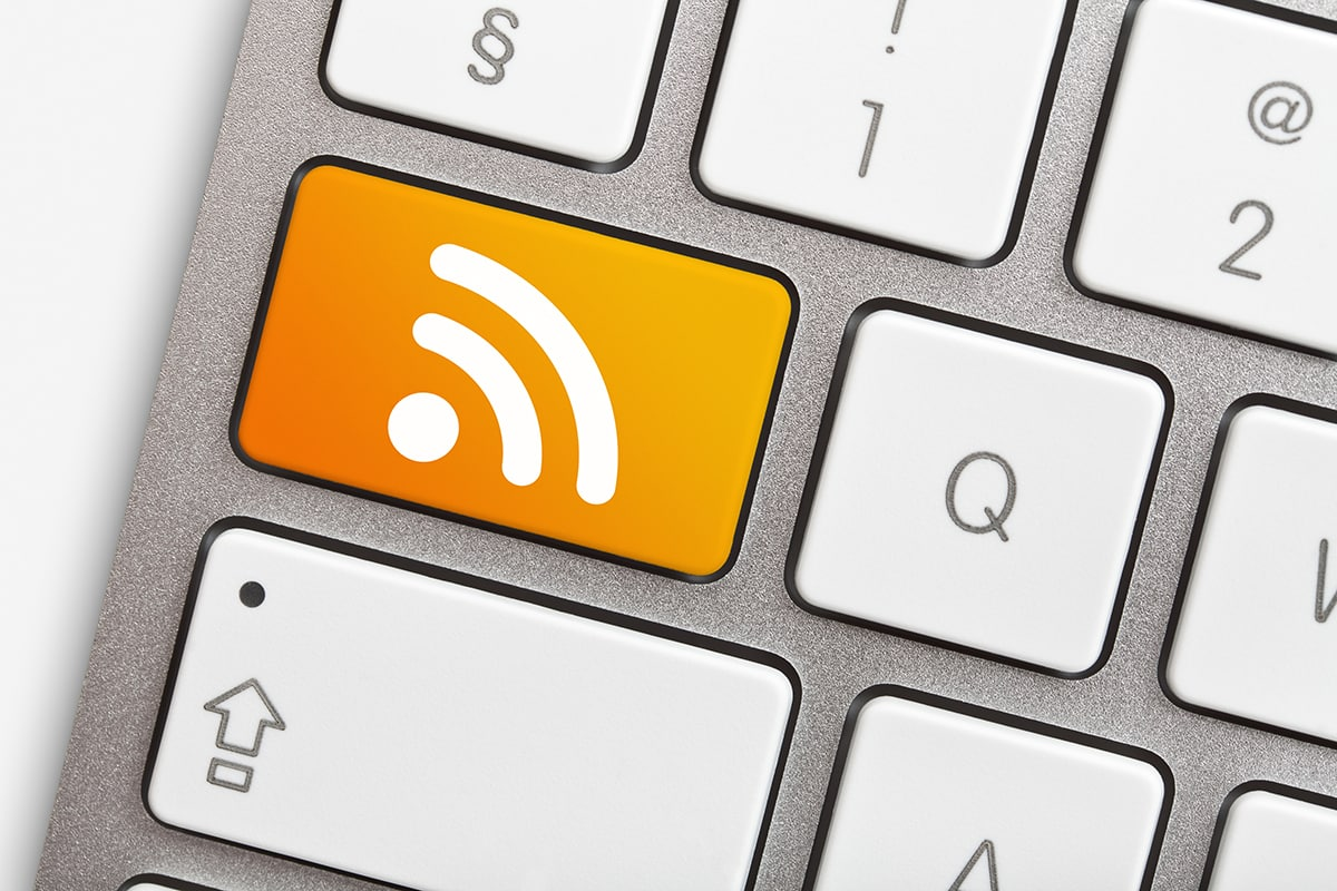 RSS-Feeds im Opera Browser