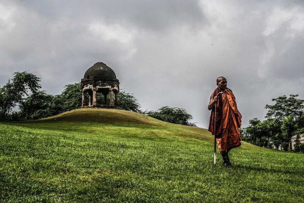 Gaurav-The never ending journey special mention