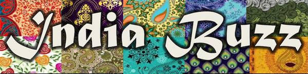 India Buzz logo