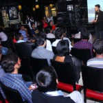 Sunil Kamath, VP - South Asia at Opera kickstarts the #OperaMeetup