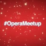 Opera Meetup