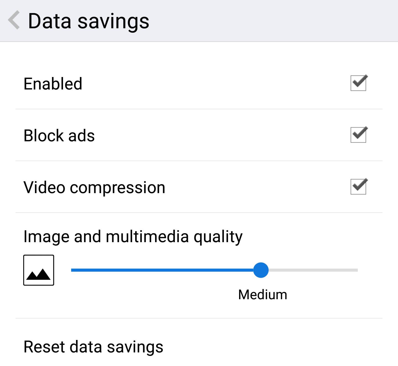 imagen: bloqueador de anuncios para android