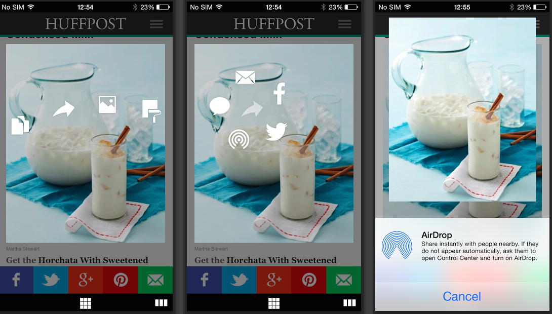 air-drop-image-from-website-with-opera-coast-web-browser