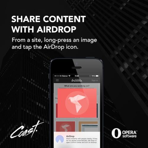 opera-coast-share-photos-using-airdrop copy