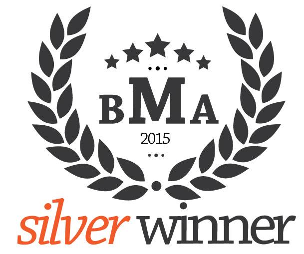 Silver Award BMA