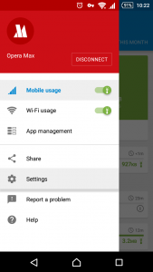 opera max_save mobile data_how to