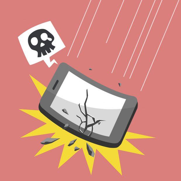 Why do apps crash?