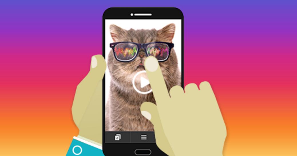 image: opera mini mobile video downloader