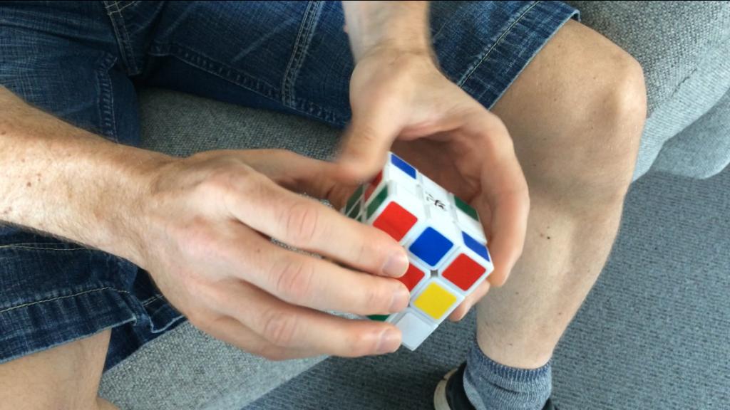 solve-the-Rubiks-Cube