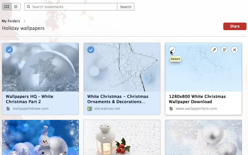 select-webpage