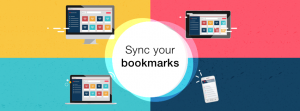 Thumbnail for 'Sync bookmarks in Opera for easy access to content'