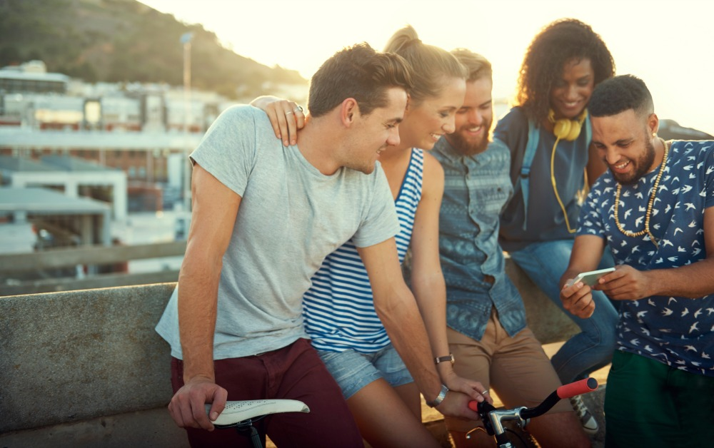The 2015 Internet Trends Report: Rise of the millennials