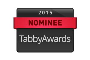 Nominee badge TAC15