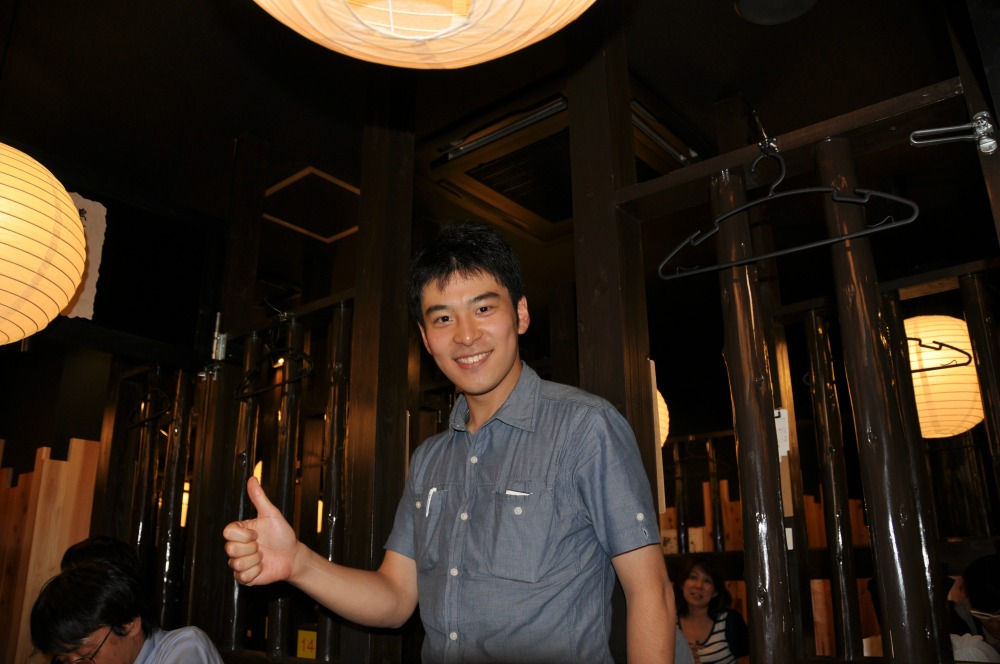 Online with Opera: Makoto from Japan loves to travel