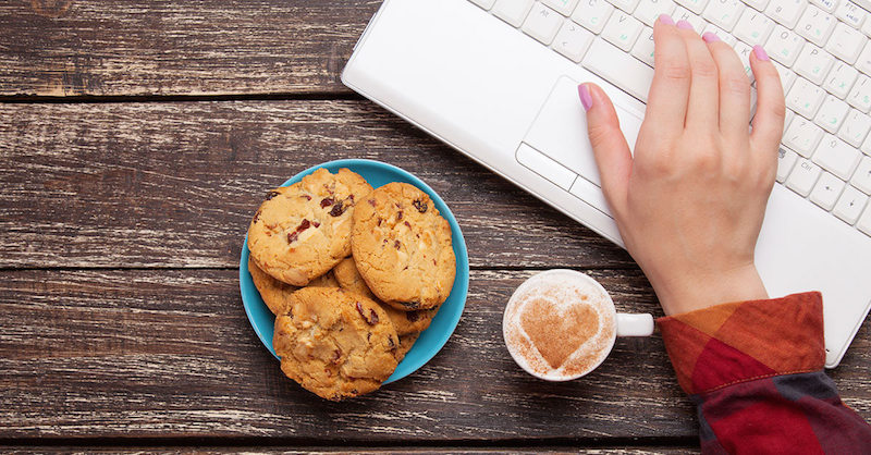 Learn how to enable, view or delete cookies in Opera browser