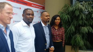 Thumbnail for 'Airtel, Payporte and Opera help bring more Nigerians online'