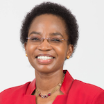 Thoko Mokgosi-Mwantemba, Kutana Investments Group -- Women's Day in South Africa: Celebrating women in tech