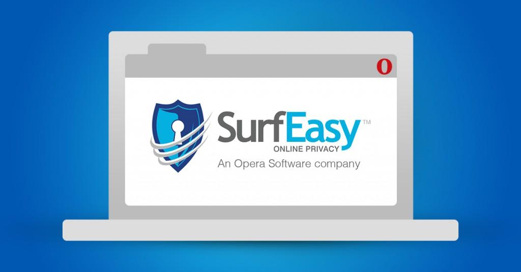 surveys opera browser desktop vpn security
