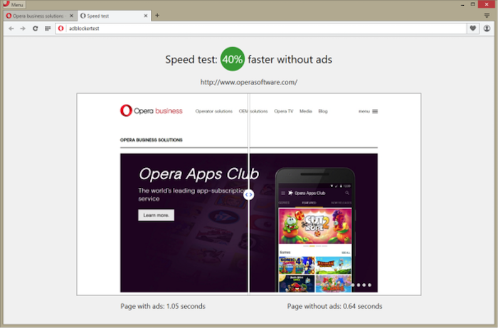 Its time to take a stand on ad blockers Opera News
