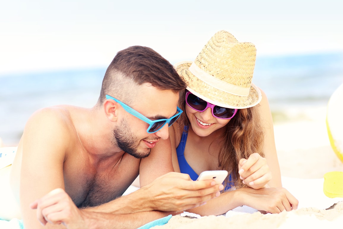 Android travel apps can help your vacation go more smoothly.