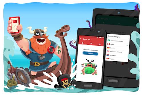 imagen: VPN gratis para Android