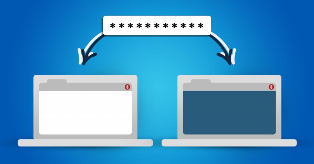 password-sync