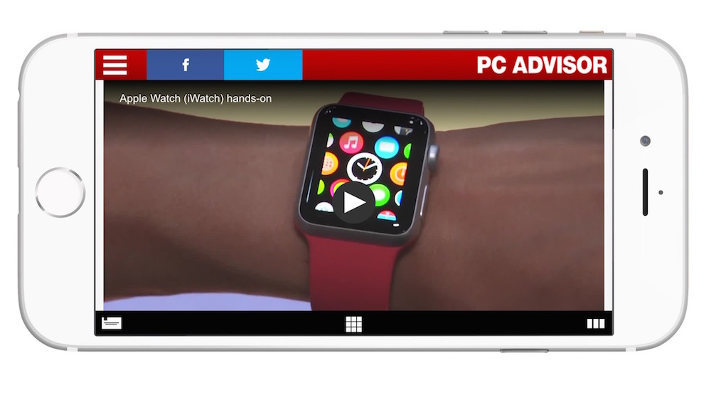 iWatch - What to expect from the Apple event