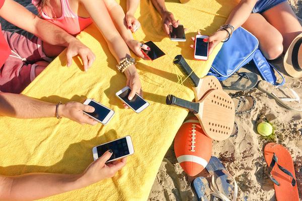 Life hacks - mobile phone