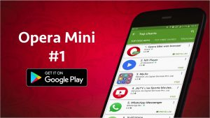 Thumbnail for 'Opera Mini is the most downloaded app in India'