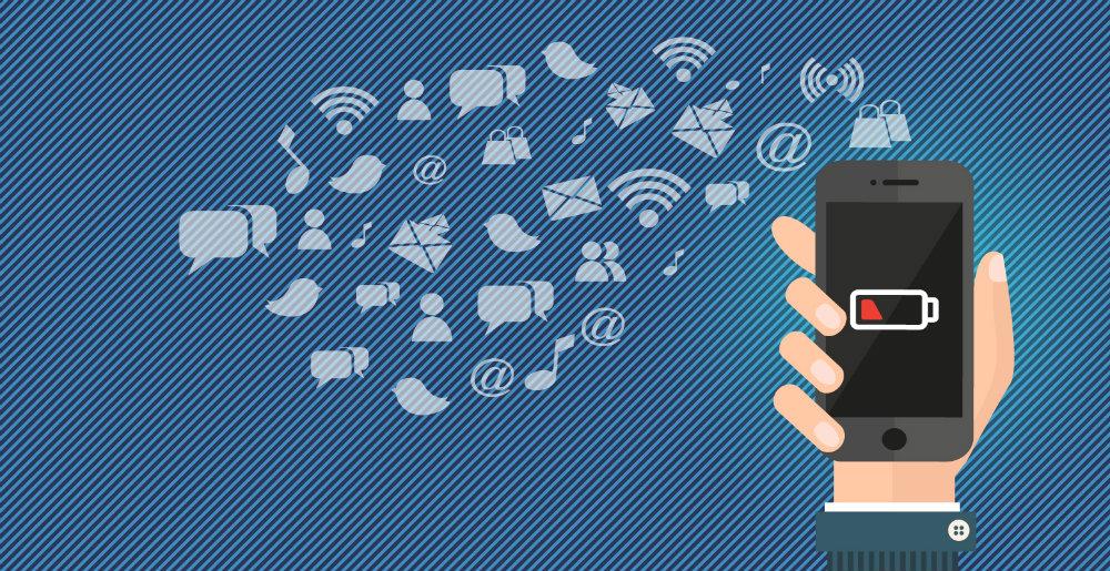 aplikasi boros data dan baterai