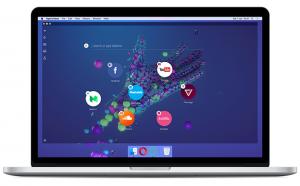 Thumbnail for 'Sambut Kedatangan Opera Neon! Konsep Browser Terbaru Kami'