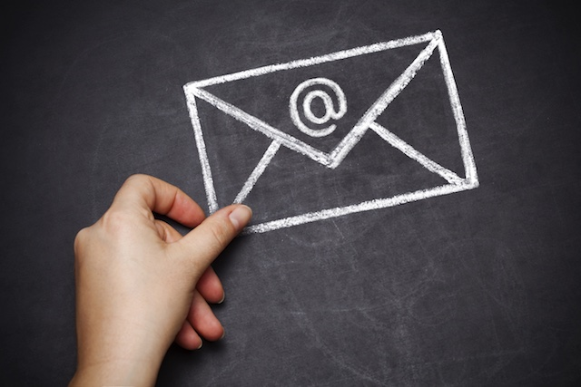 How to manage email better - tips from Opera