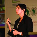 Emma Kaye, Bozza Media -- Women's Day in South Africa: Celebrating women in tech