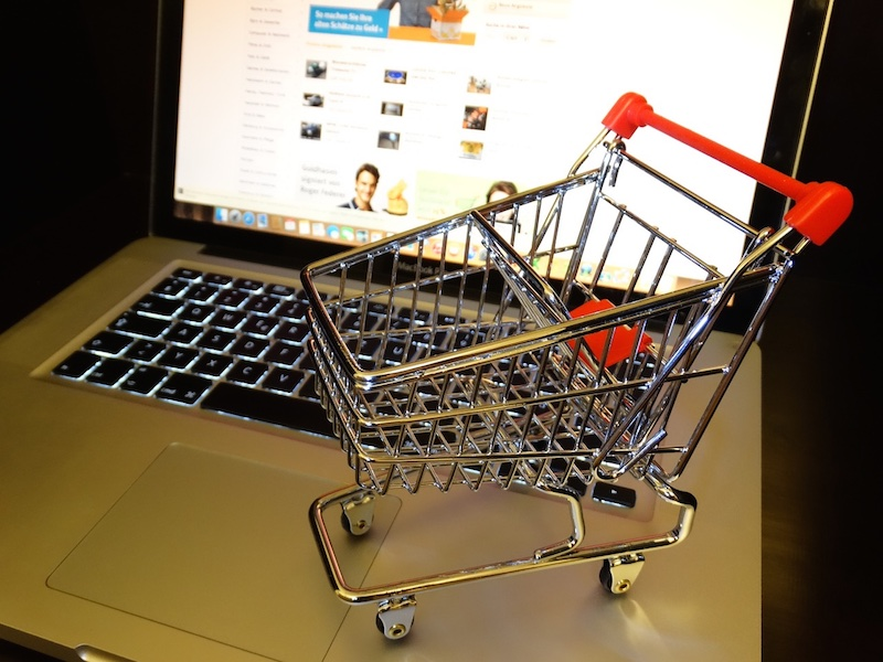 What's the difference between Black Friday and Cyber Monday?