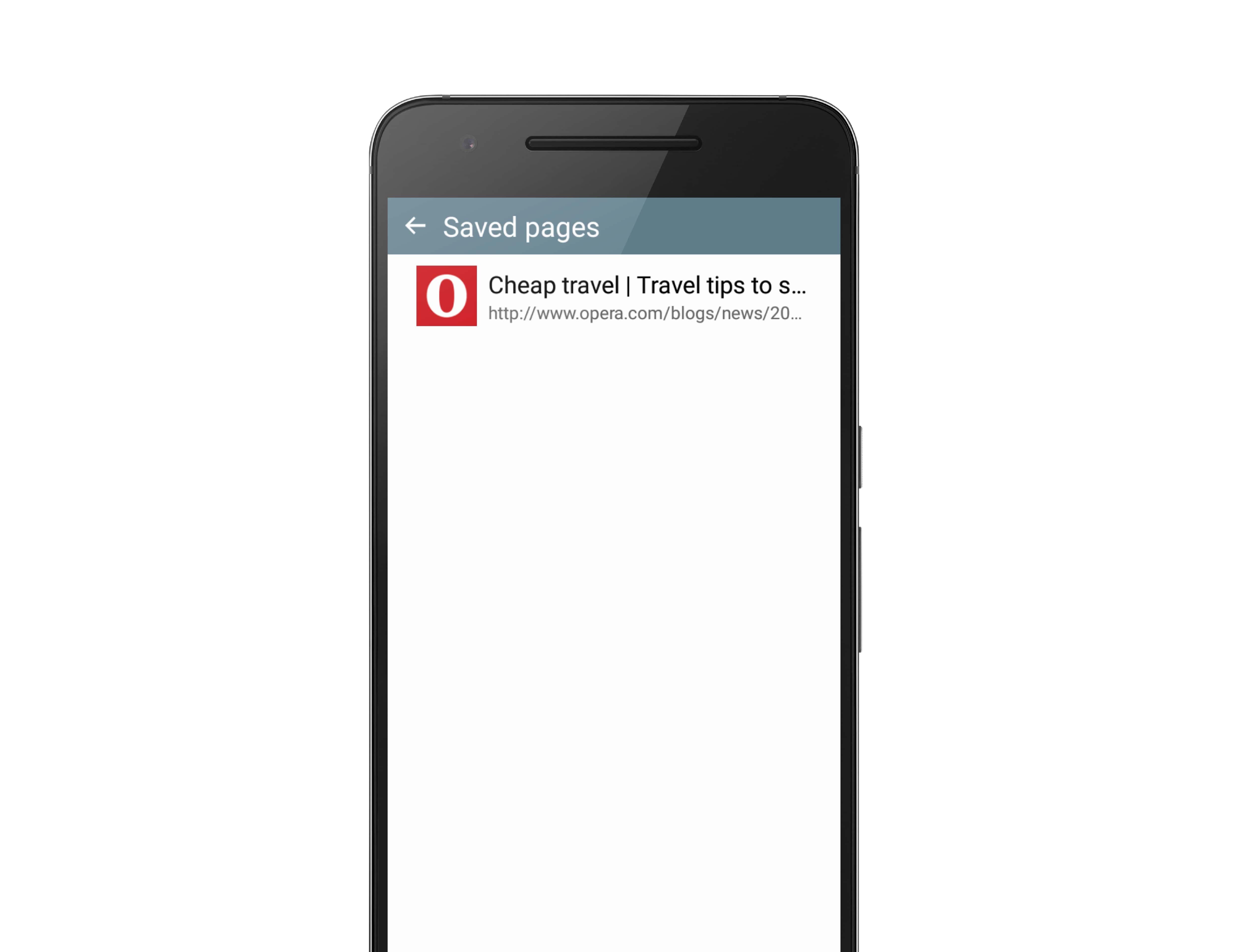 image: safe for offline reading