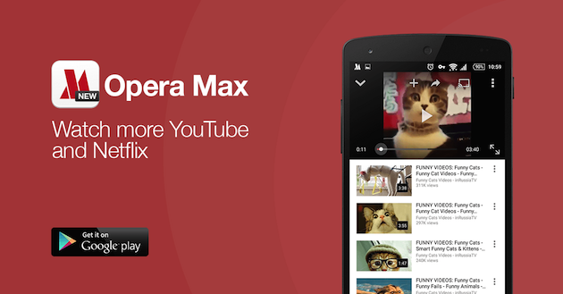 Max youtube