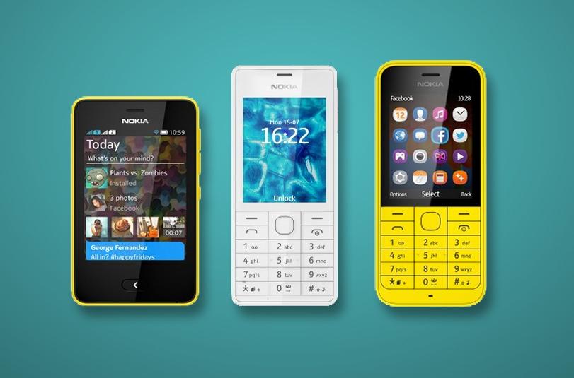 Opera Mini станет браузером по умолчанию на телефонах линейки Asha