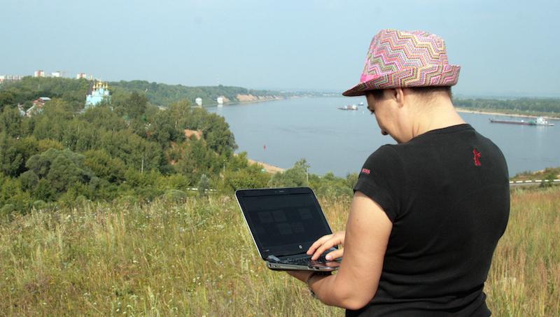 Елена Пикунова, директор Opera Mediaworks в России