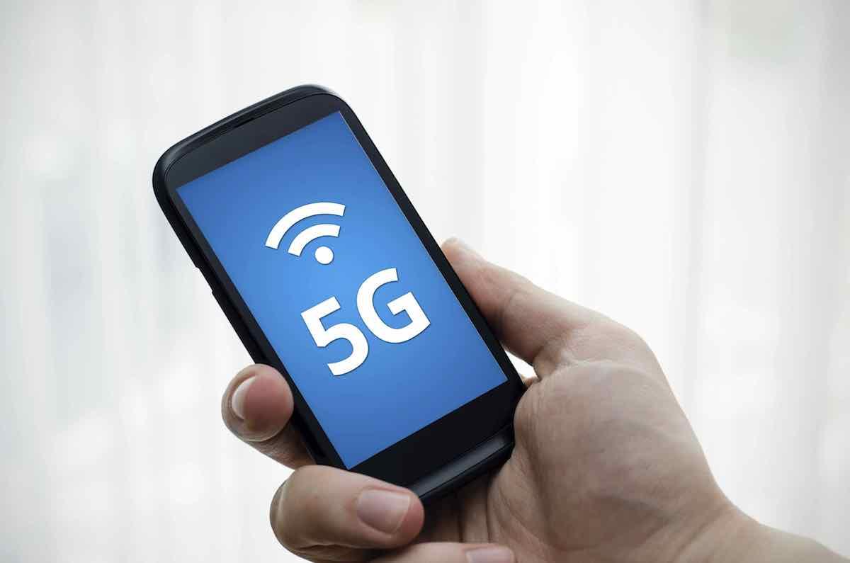 5G - одна из тем Mobile World Congress
