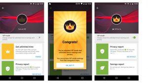 Thumbnail for '50 млн Android-пользователей экономят трафик приложений с Opera Max!'