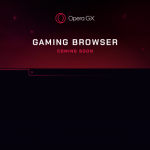 Opera GX Early Access