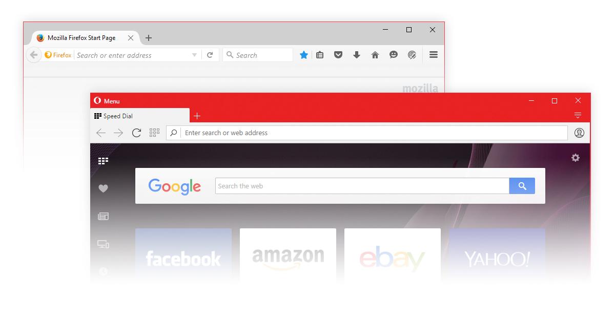 Bester Browser FГјr Windows Xp