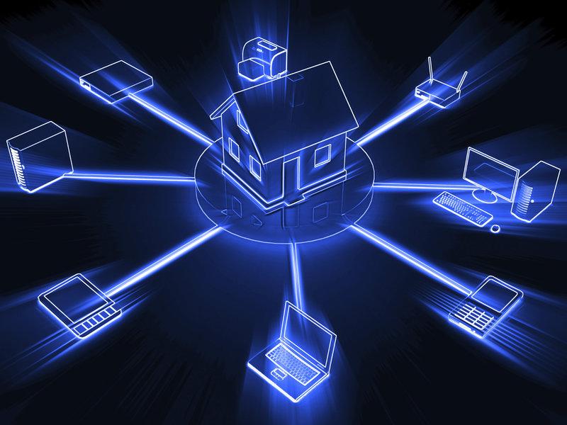 Das Internet der Dinge: Verbindet alle Geräte miteinander