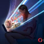 Opera Personal Browser DE