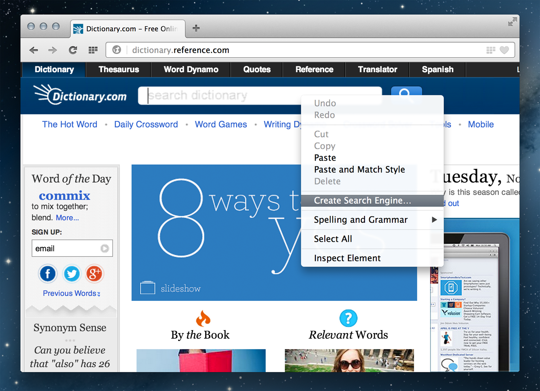 Download Opera 18 for desktop - Blog   Opera News
