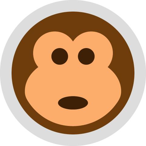 large server monkey
