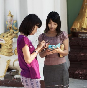 Opera Mini and Telenor bring cheaper internet to Myanmar