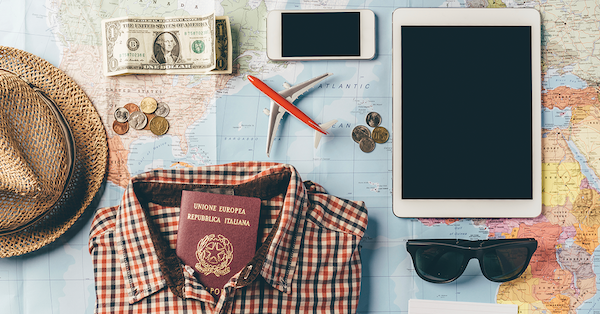 Travel apps 2015