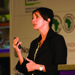 Emma Kaye, Bozza Media -- Women's Day in South Africa: Celebrating women in tech